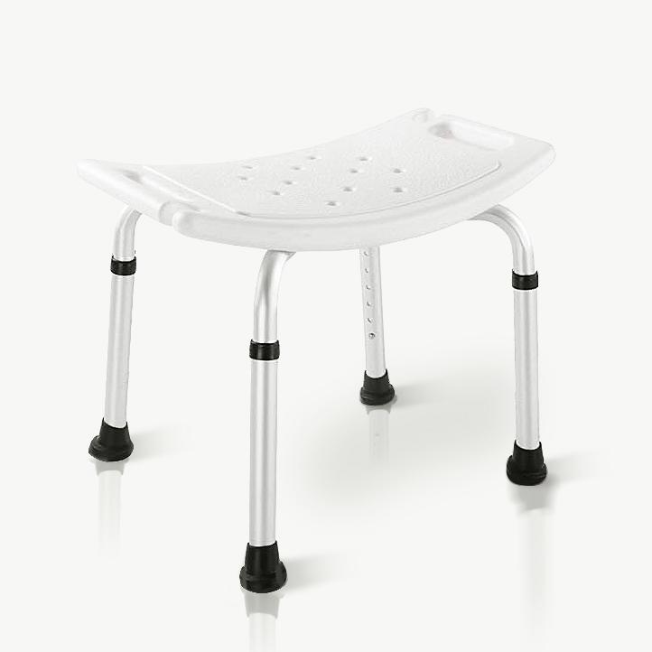 BZ1801A基础医疗用品老年人洗澡凳稳固孕妇洗澡凳防滑老年人洗澡辅助
